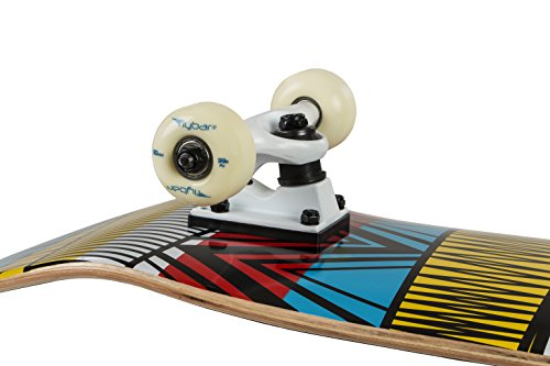 Flybar-Complete-Skateboards-31-x-8-7-Ply-Maple-Wood-Board-0-0