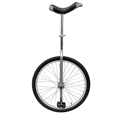 Fun-24-Inch-Wheel-Chrome-Unicycle-with-Alloy-Rim-0