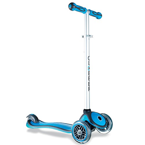 Globber-Primo-3-Wheel-Adjustable-Height-Scooter-0-0