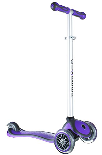 Globber-Primo-3-Wheel-Adjustable-Height-Scooter-0-1