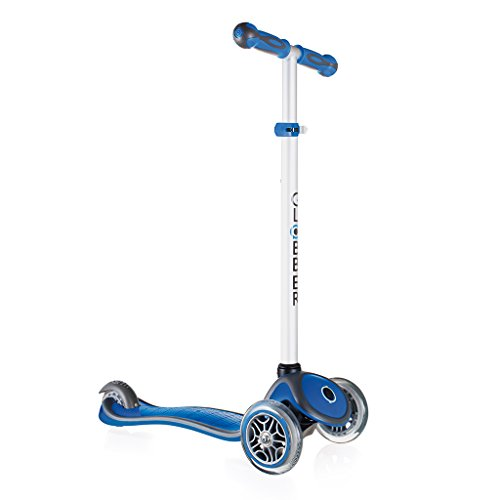 Globber-Primo-3-Wheel-Adjustable-Height-Scooter-0