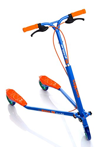 Go-Kiddo-T6-Carving-Scooter-0-0