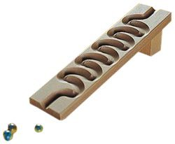 Haba Winding Track Marble Ball Track Accessory Made In
