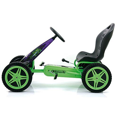Hauck-Teenage-Mutant-Ninja-Turtles-Go-Kart-0-1