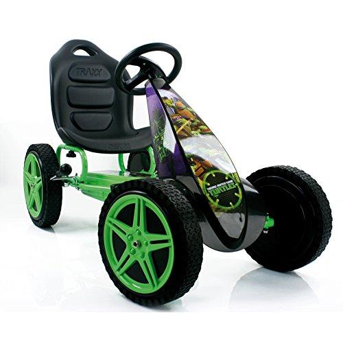 Hauck-Teenage-Mutant-Ninja-Turtles-Go-Kart-0-2