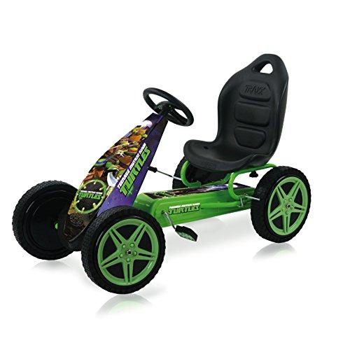 Hauck-Teenage-Mutant-Ninja-Turtles-Go-Kart-0
