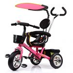 HotOne-023AK-4-In-1-Baby-Children-Detachable-stroller-Trike-Classic-Kids-tricycle-Grows-with-your-child-0