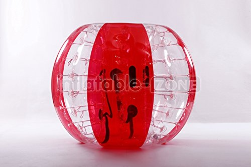 Inflatable Zonetm Bubble Soccer Bubbles Bumper Ball