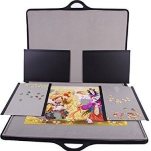 Jigsaw Puzzle Accessory Set Puzzle Sorter Puzzle Roll