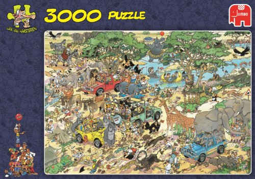 Jumbo-Jan-Van-Haasteren-Safari-Puzzle-3000-Piece-0-1