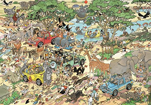 Jumbo-Jan-Van-Haasteren-Safari-Puzzle-3000-Piece-0