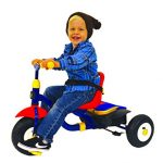 Kettler-Happy-Air-Navigator-Fly-Convertible-Tricycle-with-Push-Handle-for-Steering-and-Toy-Sand-Bucket-Toddler-Stroll-and-Ride-Trike-0-2