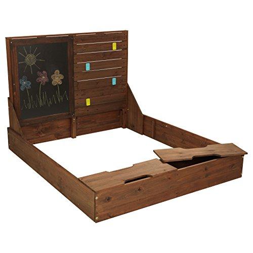 Kidkraft 00517 Activity Sandbox Toy Hobby Leisure Mall