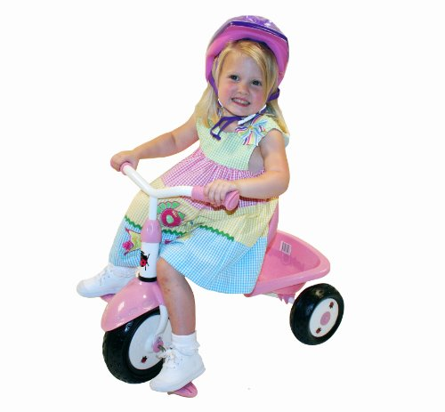 Kiddi-o-by-Kettler-Fold-n-Ride-Trike-with-Adjustable-Seat-LadyBuggy-Youth-Ages-15-0-1