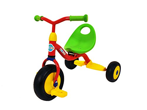 Kiddi-o-by-Kettler-Primo-Tricycle-0