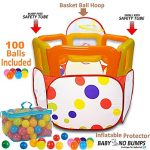 Kids-Ball-Pit-Tent-with-100-Crush-Free-Pit-Balls-Super-Safe-for-Kids-0