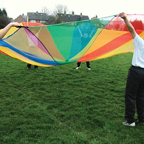 Kids-Garden-Activity-Mesh-Parachutes-12ft-0