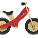 Kinderfeets-Chalkboard-Wooden-Balance-Bike-Classic-Kids-Training-No-Pedal-Balance-Bike-0