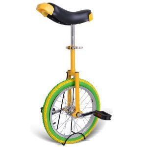 Kobe-Unicycle-with-Aluminum-Wheel-Rim-20-Yellow-Green-0-0