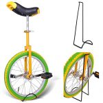 Kobe-Unicycle-with-Aluminum-Wheel-Rim-20-Yellow-Green-0-1