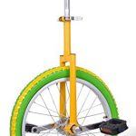 Kobe-Unicycle-with-Aluminum-Wheel-Rim-20-Yellow-Green-0