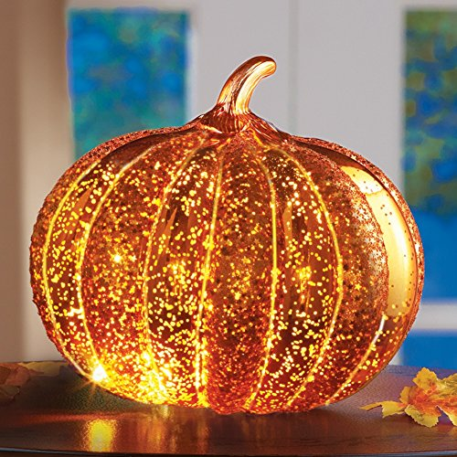 Led Light Up Decorative Pumpkin Hobby Leisure Mall