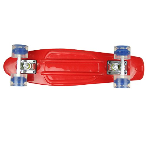 Landwalker-22-Compelete-banana-cruiser-galaxy-skateboard-boys-girls-kids-board-0-0