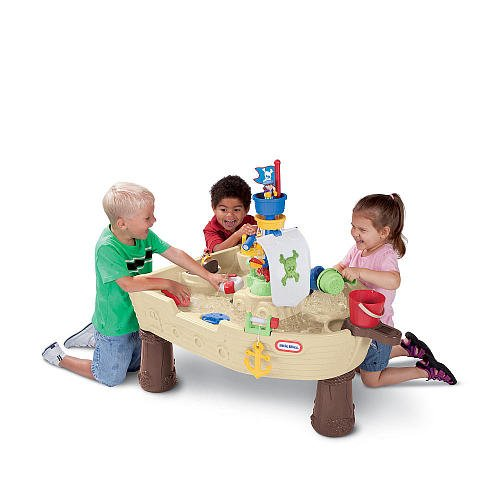 Little-Tikes-Anchors-Away-Pirate-Ship-Outdoor-Play-Water-Table-628566M-0-0