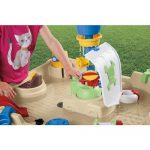 Little-Tikes-Anchors-Away-Pirate-Ship-Outdoor-Play-Water-Table-628566M-0-1
