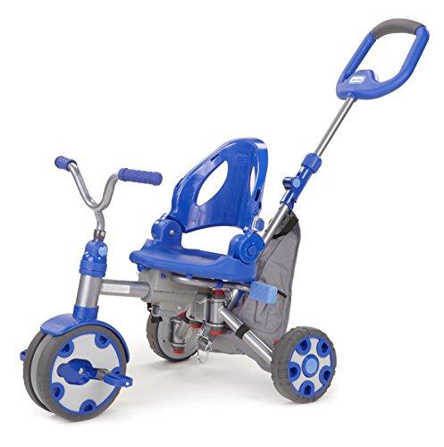 Little Tikes Fold N Go 4 In 1 Trike Blue Hobby
