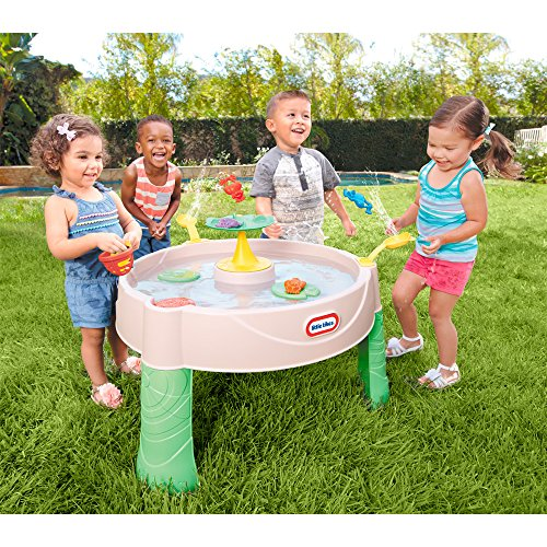 Little Tikes Frog Pond Water Table Hobby Leisure Mall