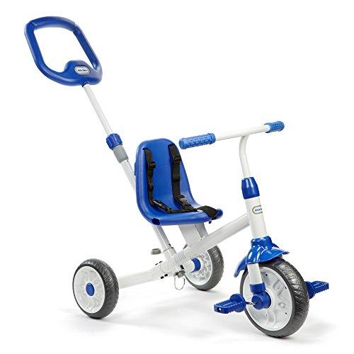 Little-Tikes-Ride-N-Learn-3-in-1-Trike-Blue-0-0