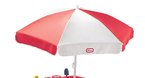 Little Tikes Sand And Sea Play Table Replacement Umbrella