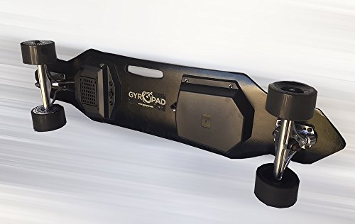 Logisys-Lithium-Ion-Battery-Skateboard-with-Hand-Held-Remote-Control-0-0