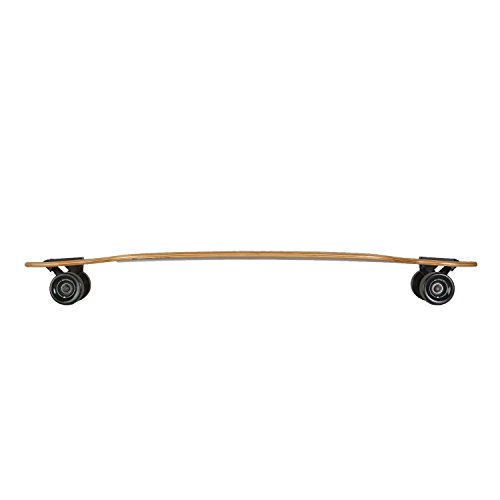 Magneto-Longboards-Bamboo-Longboards-for-Cruising-Carving-Free-Style-Downhill-and-Dancing-0-2