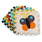 Meiqicool-Baby-Crawling-Mat-Puzzle-Play-Foam-Tiles-Non-Toxic-Playmat-Floor-Mats-for-Tummy-Time-0-0