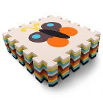 Meiqicool-Baby-Crawling-Mat-Puzzle-Play-Foam-Tiles-Non-Toxic-Playmat-Floor-Mats-for-Tummy-Time-0-2