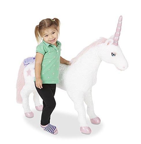 Melissa-Doug-Giant-Unicorn-Stuffed-Animal-0-1