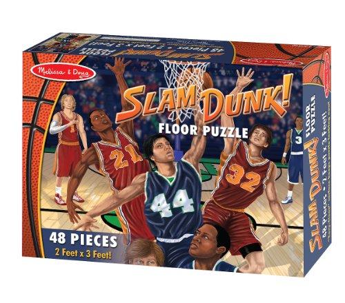 Melissa-Doug-Slam-Dunk-48-Piece-Floor-Puzzle-0