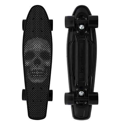 Merkapa-Complete-22-inch-Skull-Style-Skateboard-for-Kids-Beginners-0-0