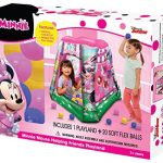 Mickey-Mouse-Club-House-Minnie-Happy-Helpers-On-Call-Playland-with-20-Balls-Playset-0-1