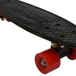 MoBoard-Graphic-Complete-Skateboard-Pro-Beginner-22-inch-Vintage-Style-with-Interchangeable-Wheels-0-0