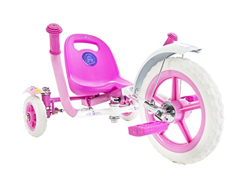 Mobo-Tot-Disney-Princess-A-Toddlers-Ergonomic-Three-Wheeled-Cruiser-Tricycle-Pink-0-1