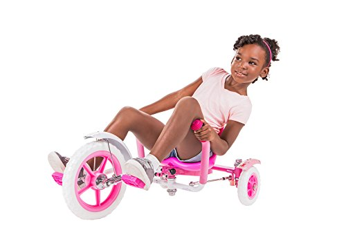 Mobo-Tot-Disney-Princess-A-Toddlers-Ergonomic-Three-Wheeled-Cruiser-Tricycle-Pink-0-2