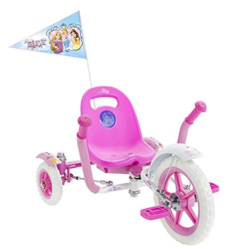 Mobo-Tot-Disney-Princess-A-Toddlers-Ergonomic-Three-Wheeled-Cruiser-Tricycle-Pink-0