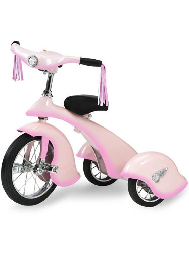 Morgan-Cycle-Pink-Fairy-Retro-Tricycle-0