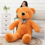 MorisMos-Giant-Teddy-Bear-Plush-Stuffed-Animals-Soft-Toys-For-Children-Kids-Girlfriend-55-14M-Brown-0-0