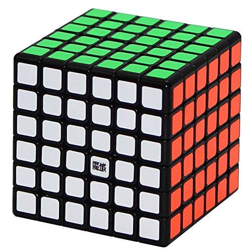 Moyu-Aoshi-6X6X6-Base-New-Speed-Cube-Puzzle-Medium-Black-0-0