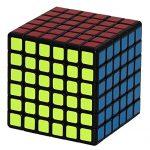Moyu-Aoshi-6X6X6-Base-New-Speed-Cube-Puzzle-Medium-Black-0-1