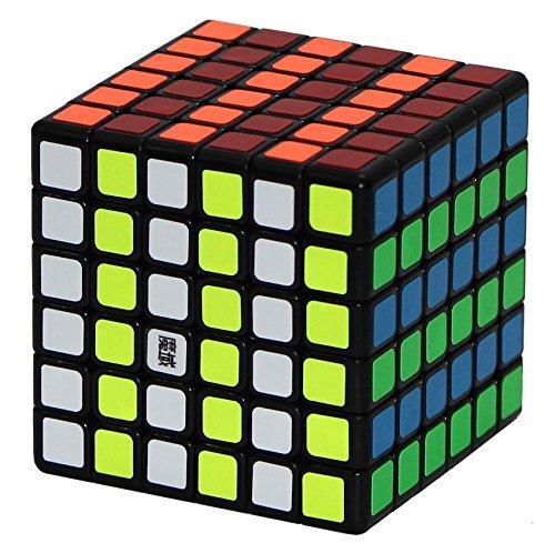Moyu-Aoshi-6X6X6-Base-New-Speed-Cube-Puzzle-Medium-Black-0